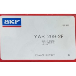 Cuscinetto Yar 205-2F
